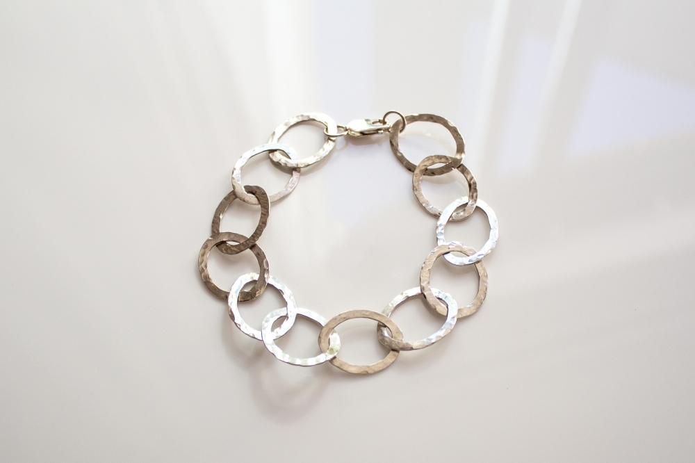 bracelet chain short