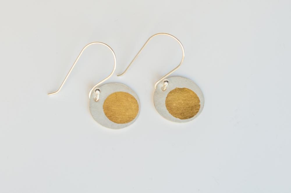 earrings drop KB 2