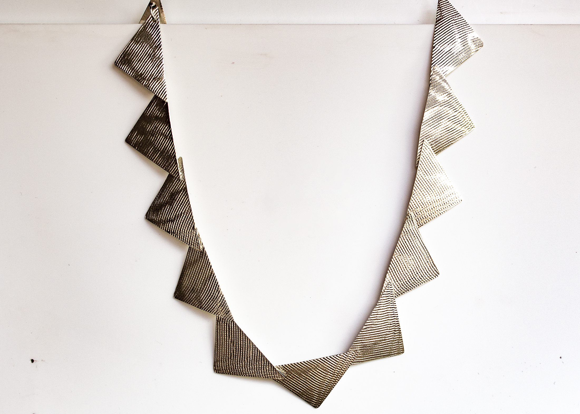 necklace triangles 17 3