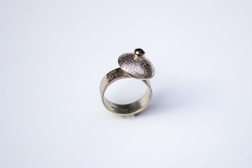 ring flying saucer 3