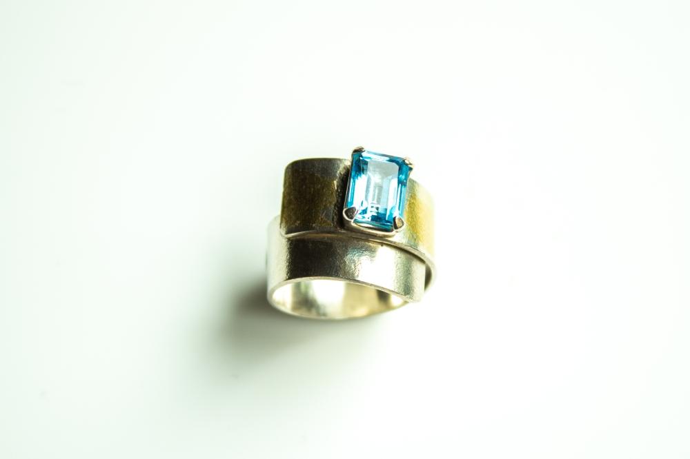 ring wrap BT octagon KB 1