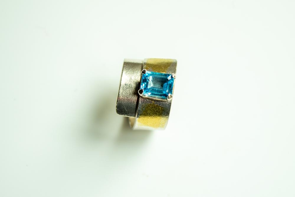 ring wrap BT octagon KB 2