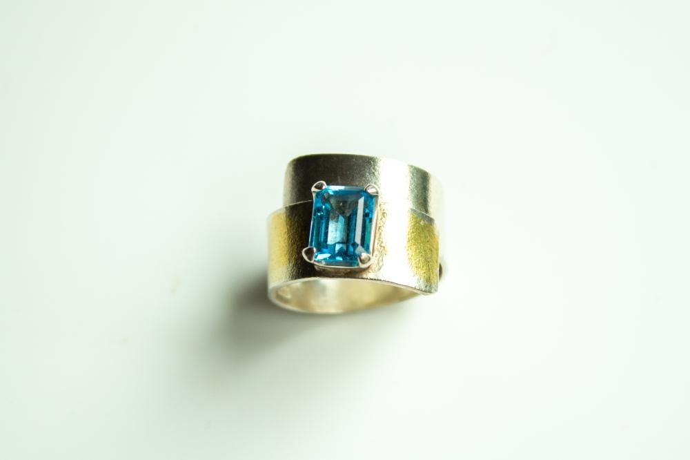 ring wrap BT octagon KB 3