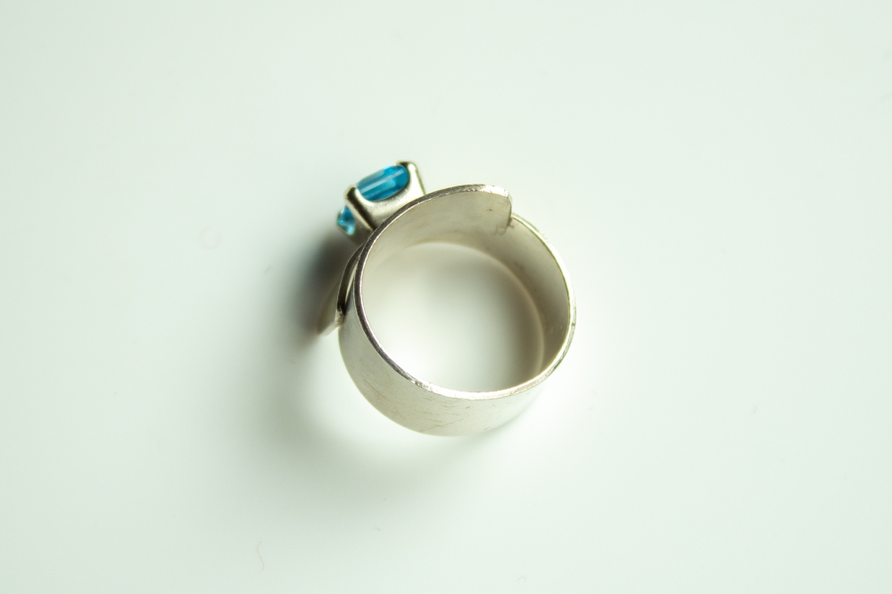 ring wrap BT octagon KB 4