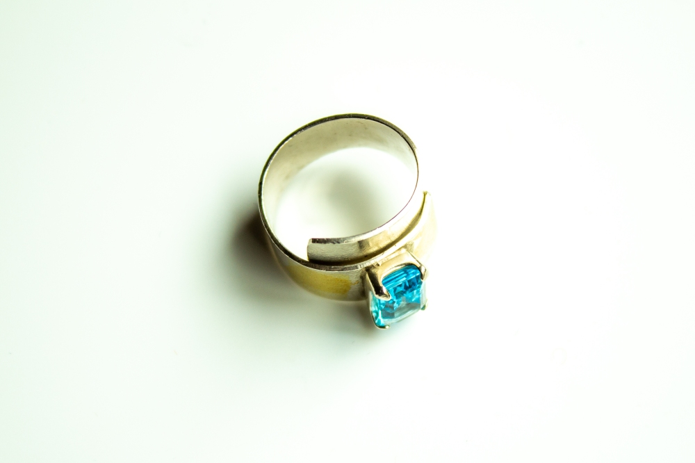 ring wrap BT octagon KB 5
