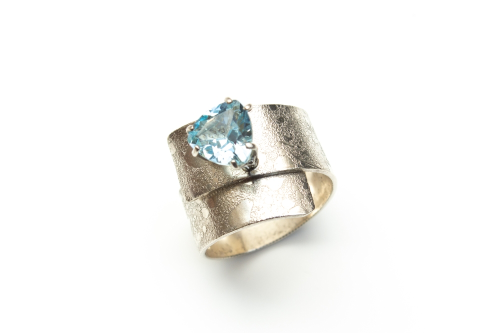 ring wrap BT trillion 3
