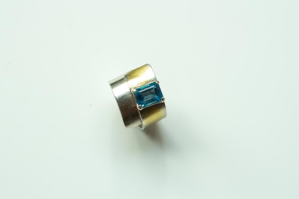 ring wrap octogon BT KB 2