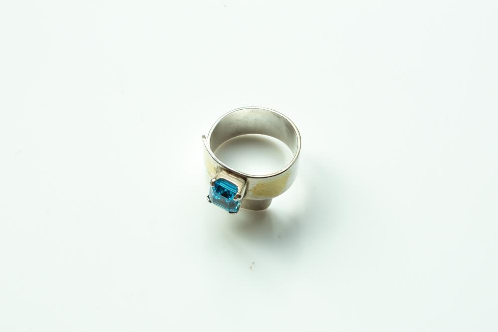 ring wrap octogon BT KB 3