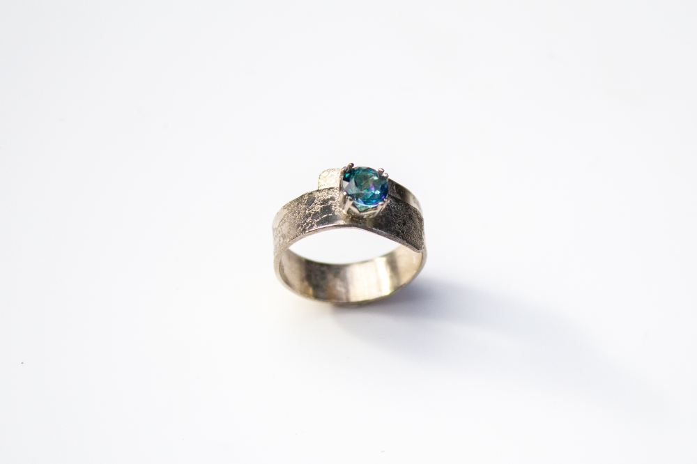 ring wrap over BT round 2