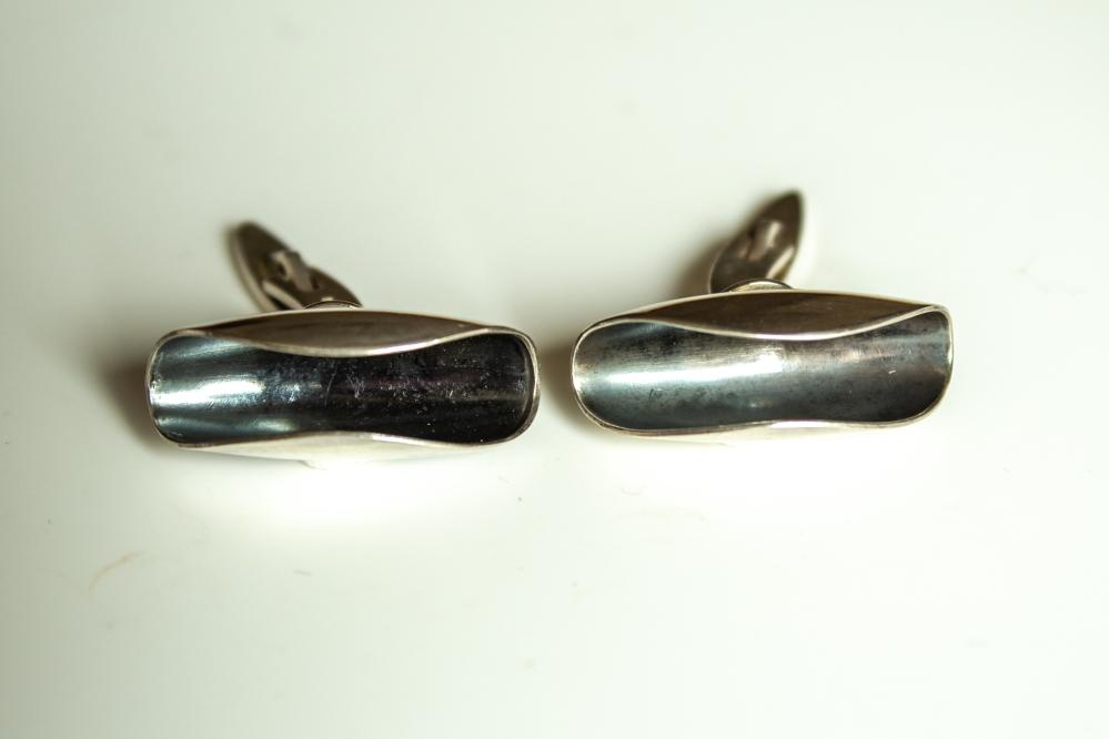 cufflinks pods 2