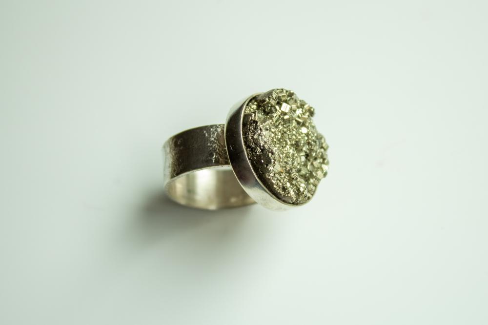 ring pyrite 8