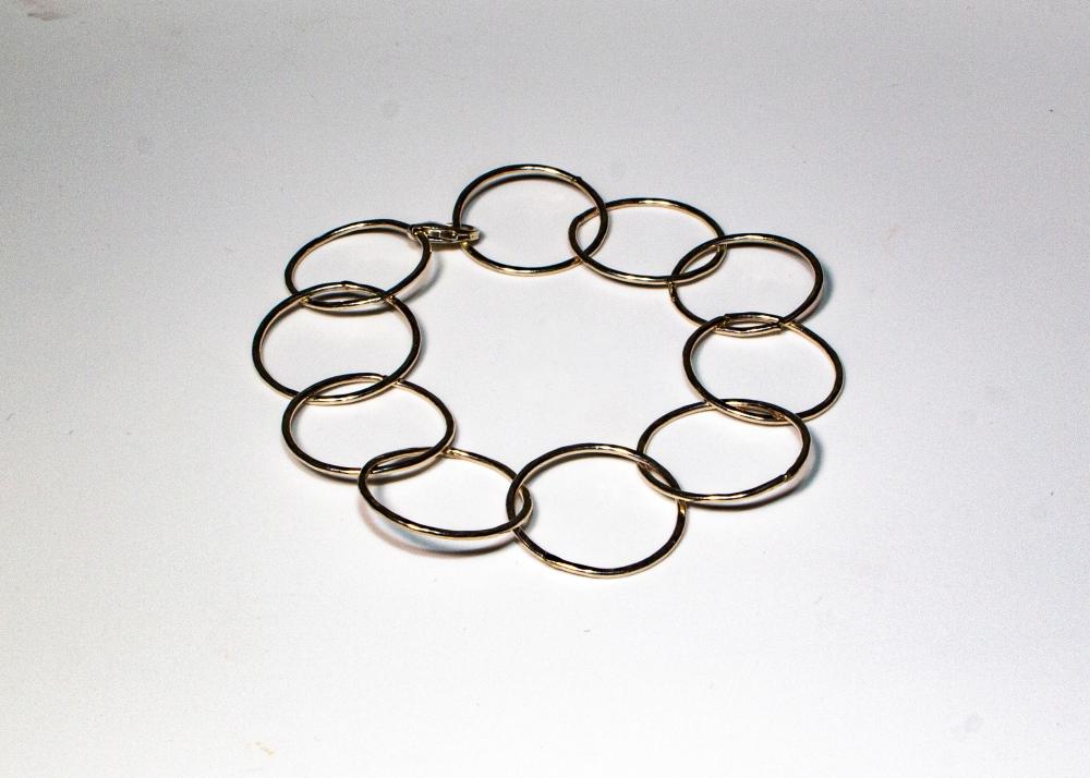 bracelet big round