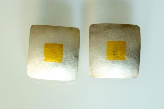 earrings square KB
