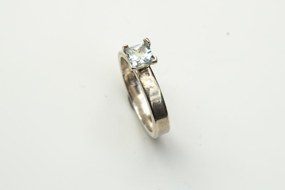 ring aquamarine 2