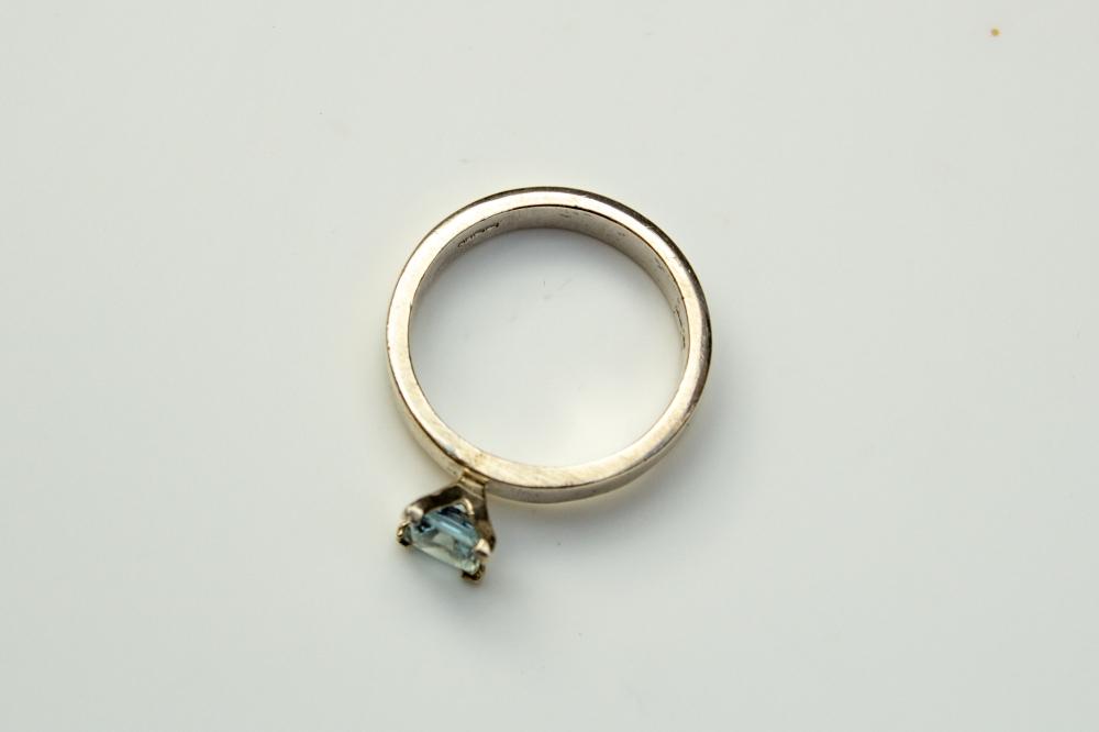 ring aquamarine 4