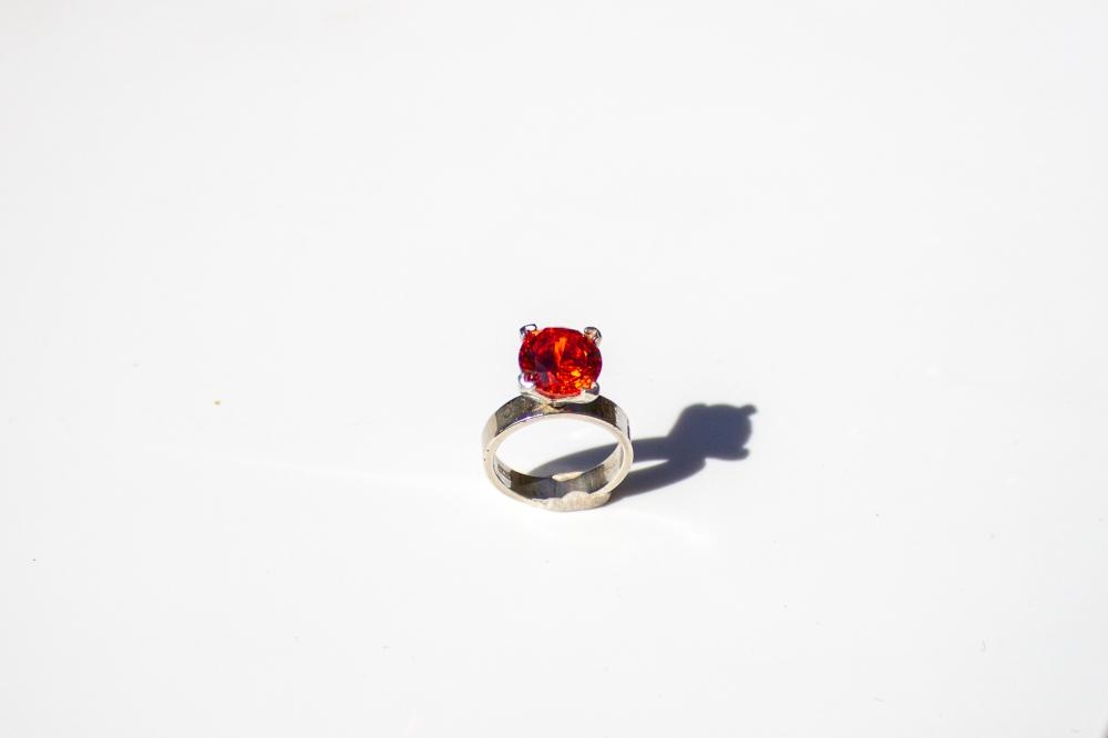 ring fiery orange 1