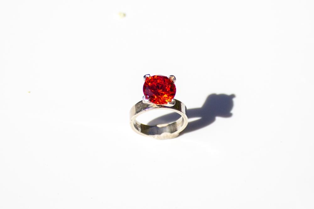 ring fiery orange 2