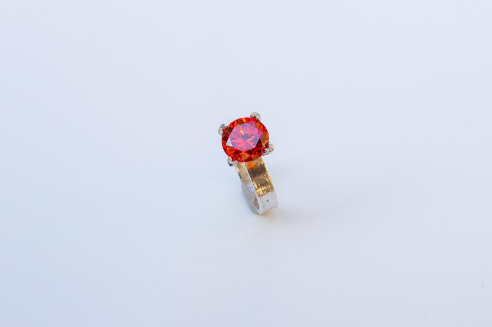 ring fiery orange 3