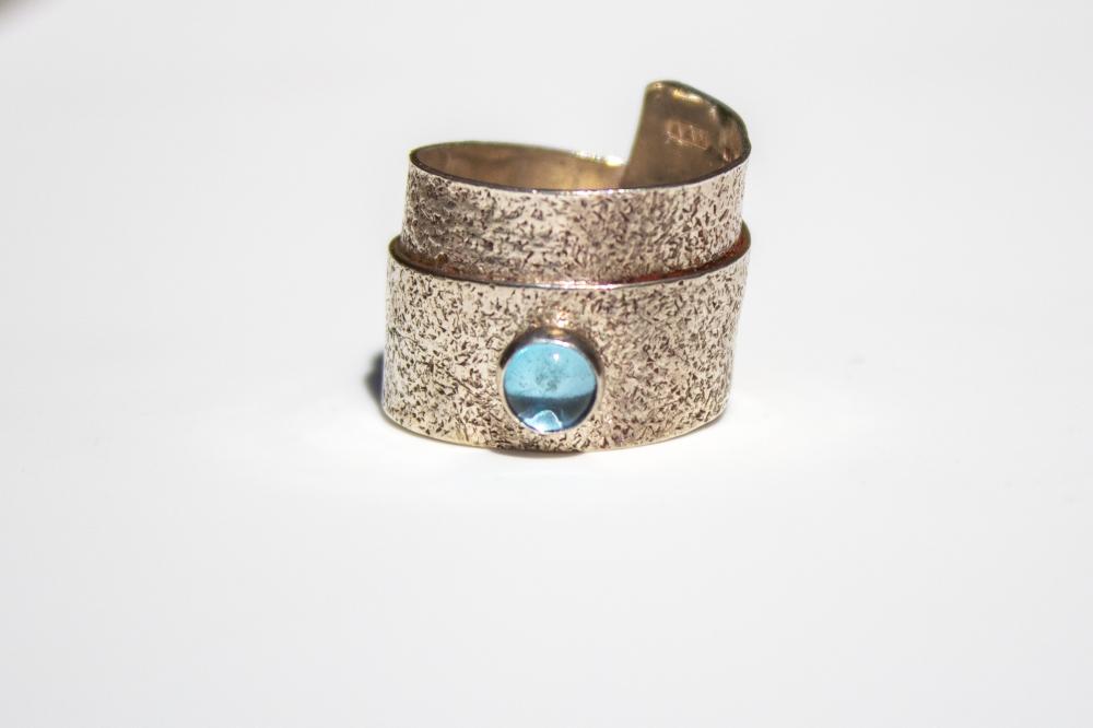 ring wrapover BT 4