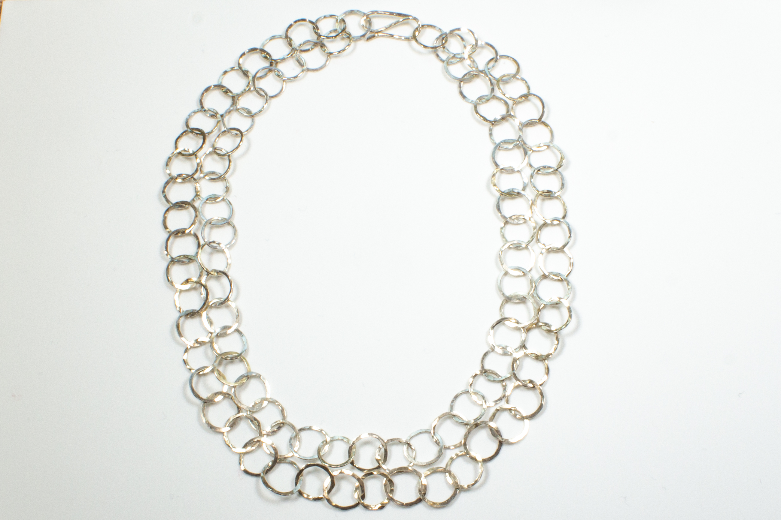 chain round small double