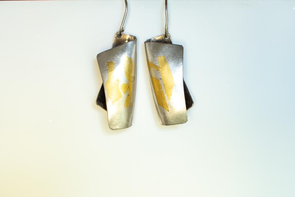 earrings BH KB 1
