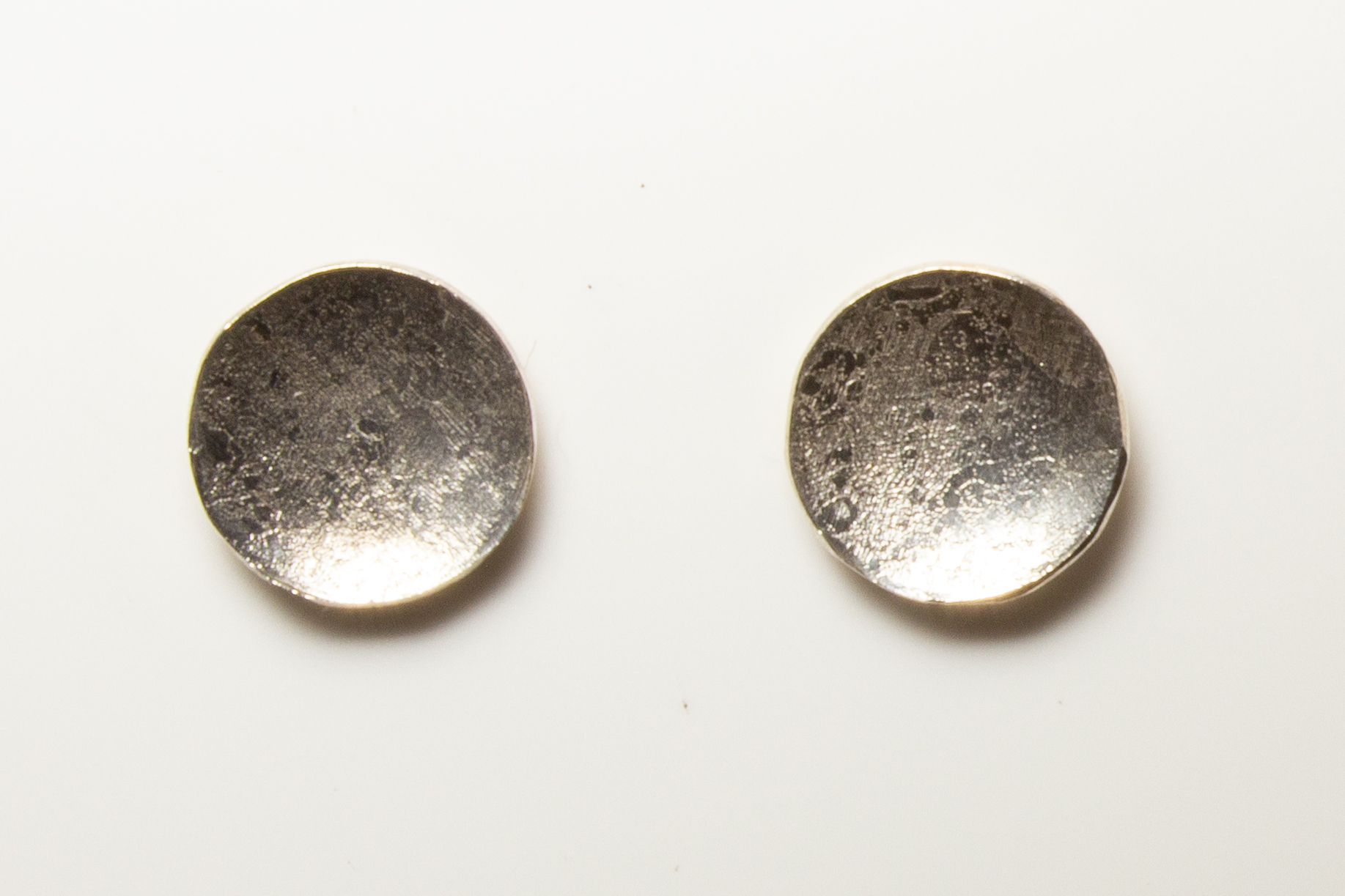 earrings concave mini
