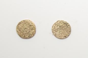 earrings flat mini