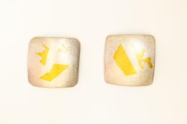 Earrings small KB 1