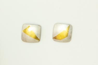 earrings tiny KB 2