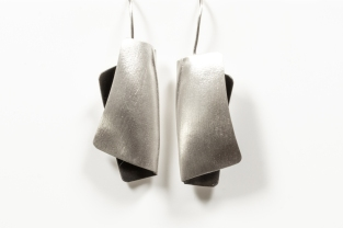 earrings bauhaus big drop