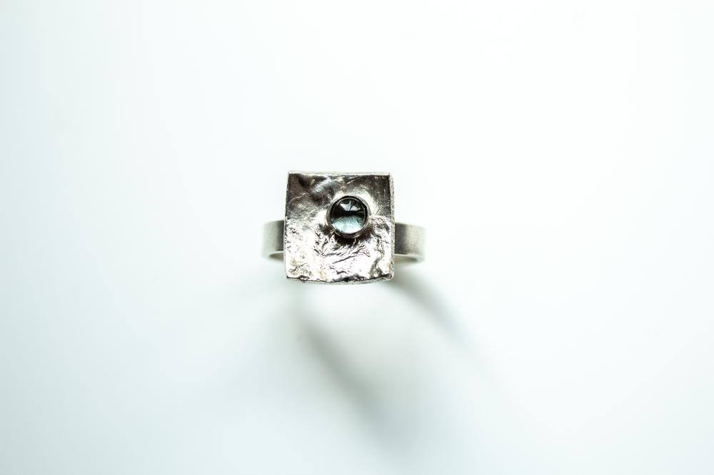 ring liquid silver BT small 1