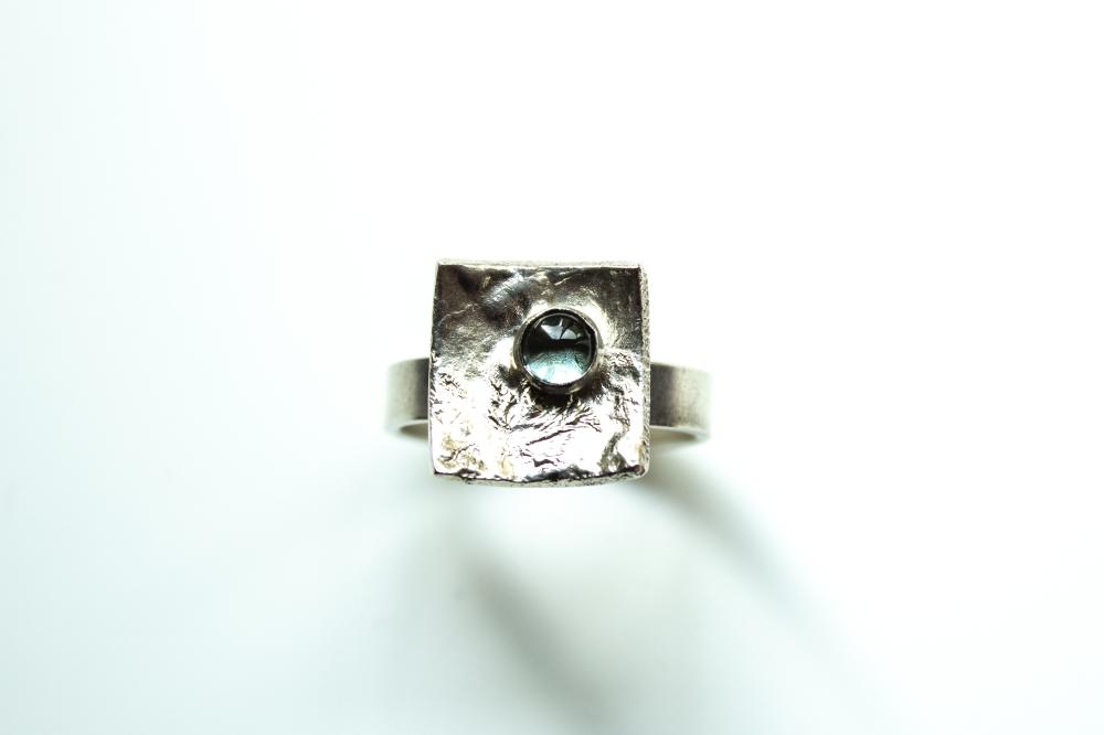 ring liquid silver BT small 2