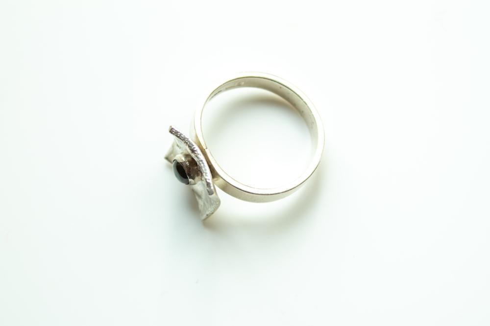 ring liquid silver BT small 6