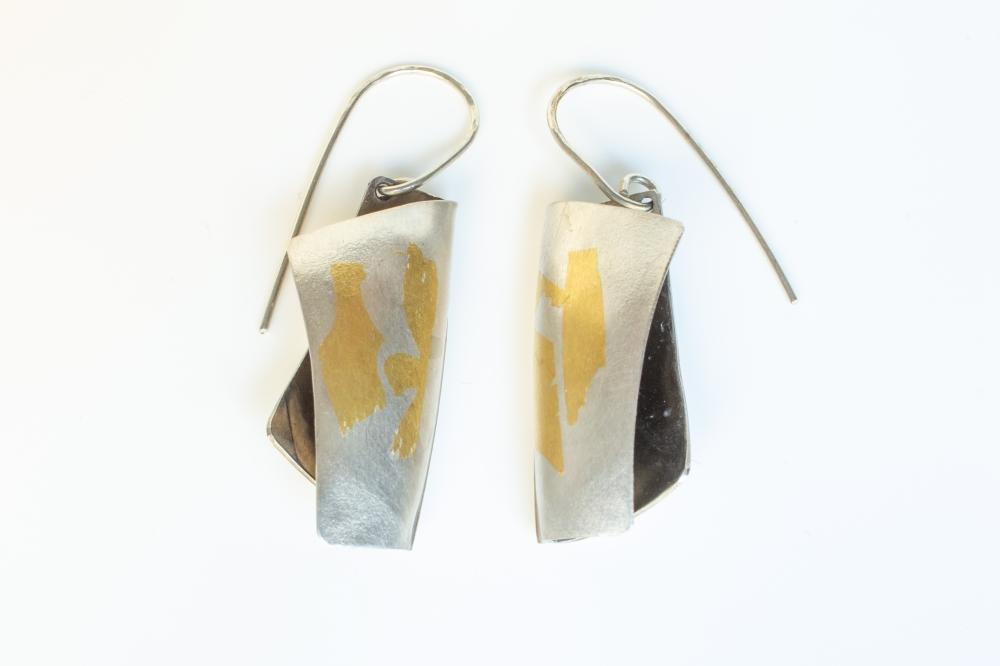 earrings BH KB 3