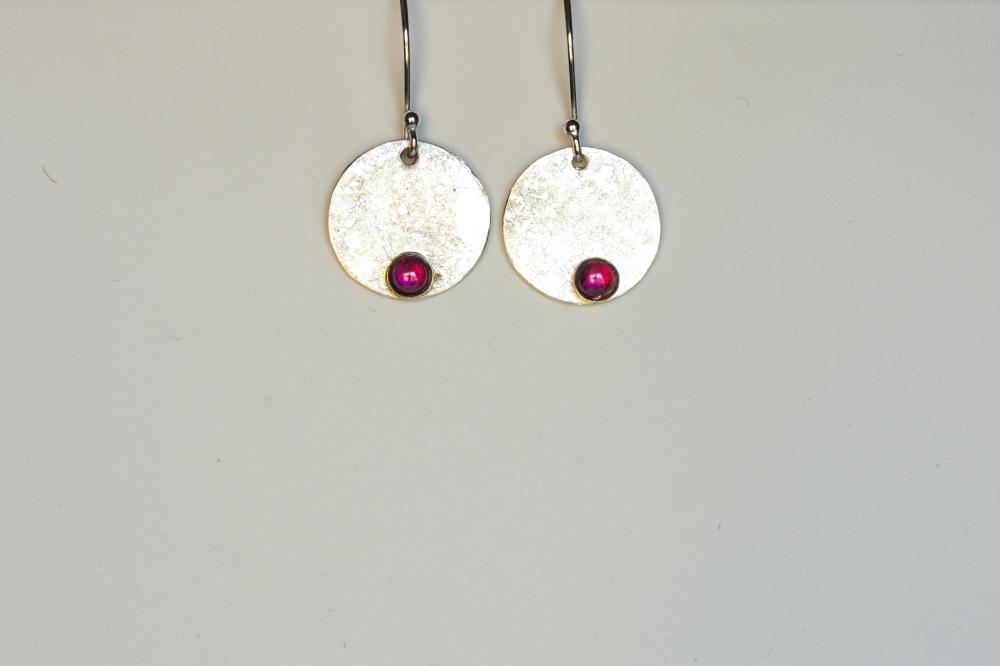 earrings drop RG 2