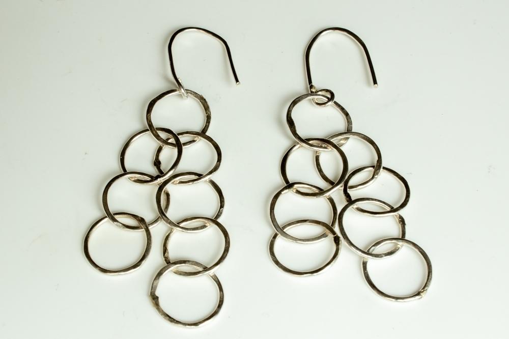 earrings rings small 1